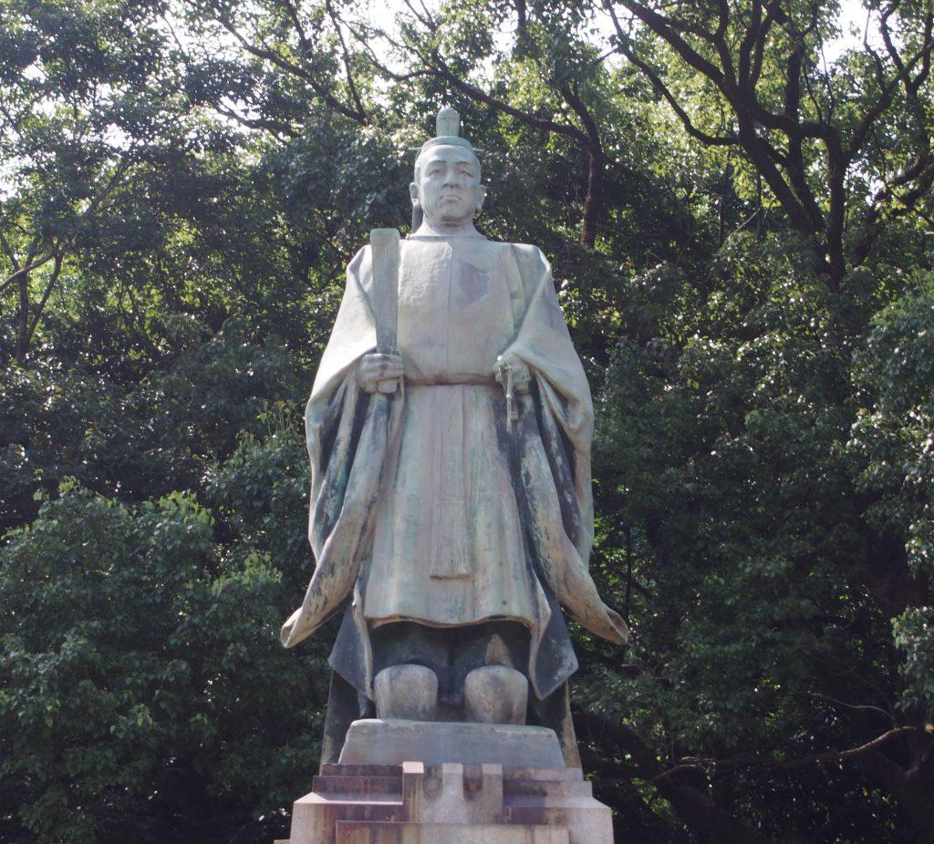 Shimazu Nariakira