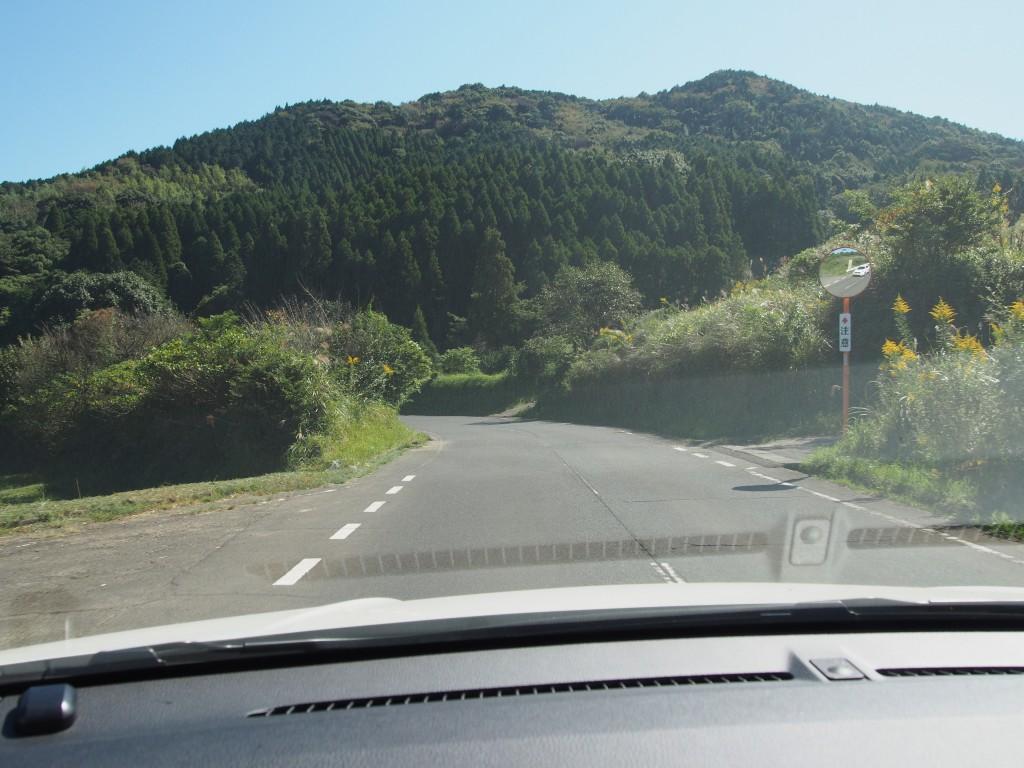 喜入 鹿児島 ドライブ
