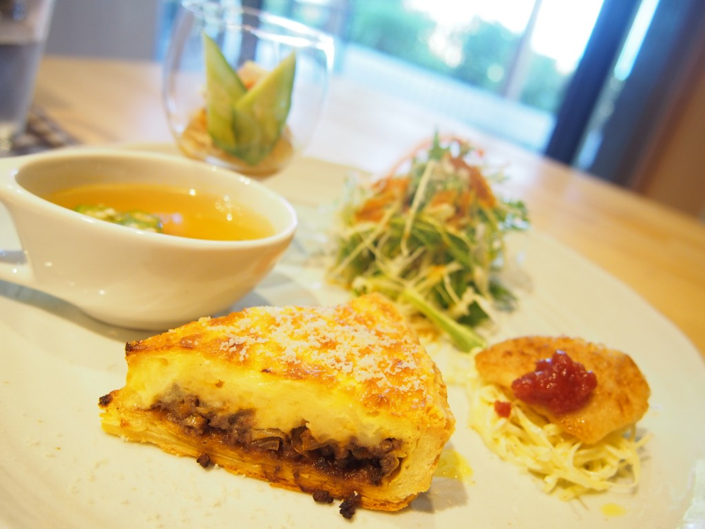 サードストーン カフェ 鹿児島 喜入 thirdstone cafe kagoshima lunch kiire