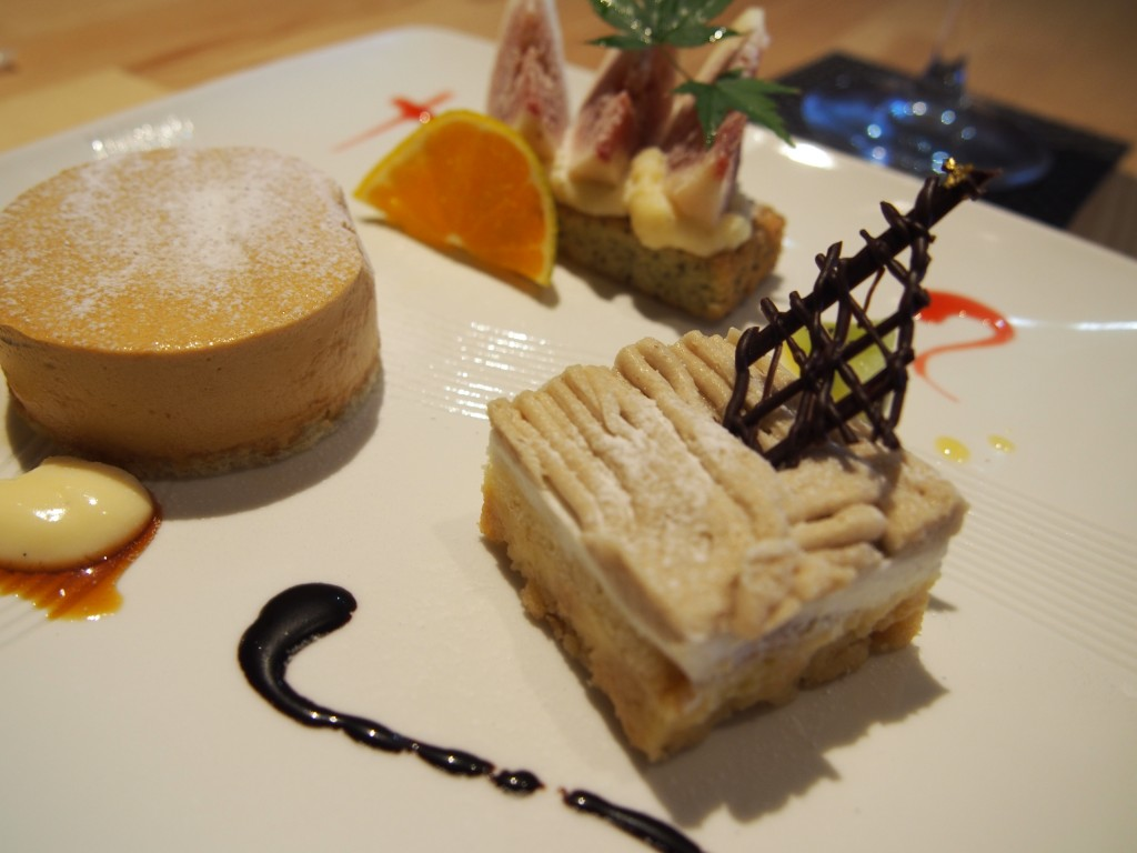 さーどすとーん ケーキ カフェ ランチ thirdstone pudding lunch cafe kagoshima kiire japan