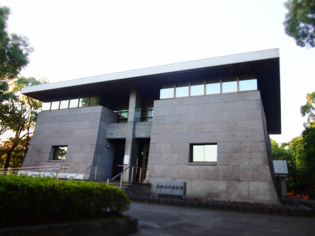 西郷南洲顕彰館
