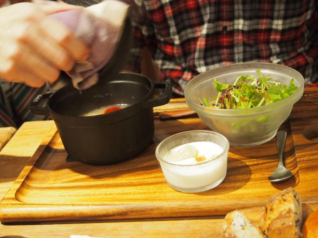 バッケンのスープ