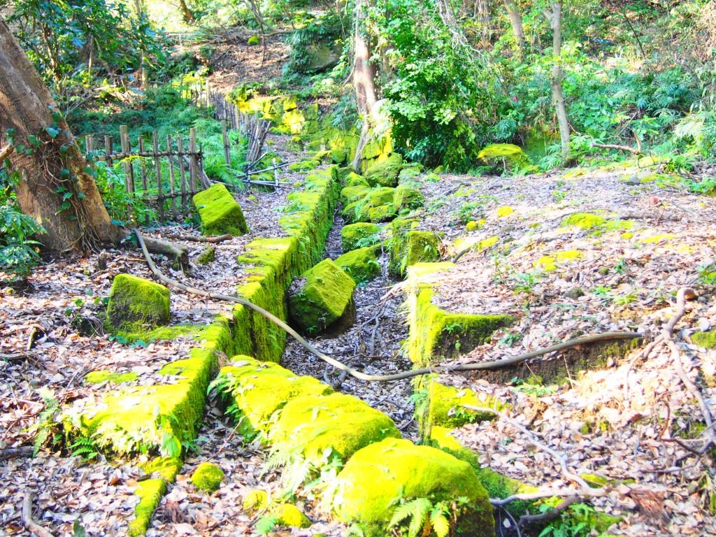 関吉の疎水溝の画像 p1_39