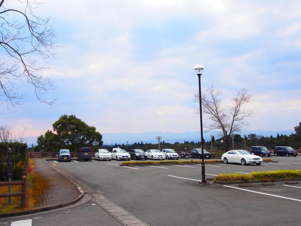 寺山ふれあい公園