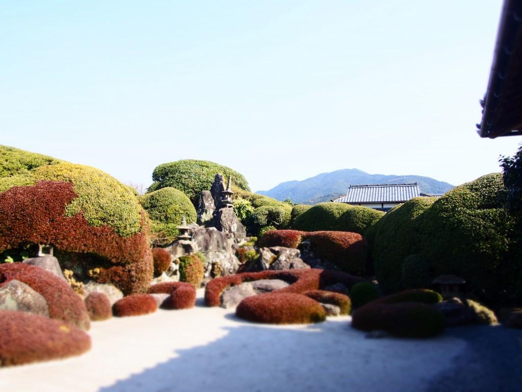 平山克己庭園