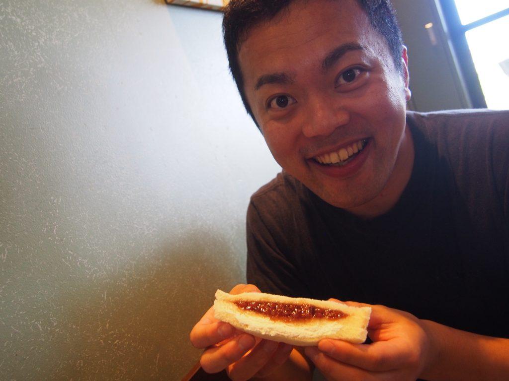 サンドイッチファクトリーナカムラ 小倉ホイップ