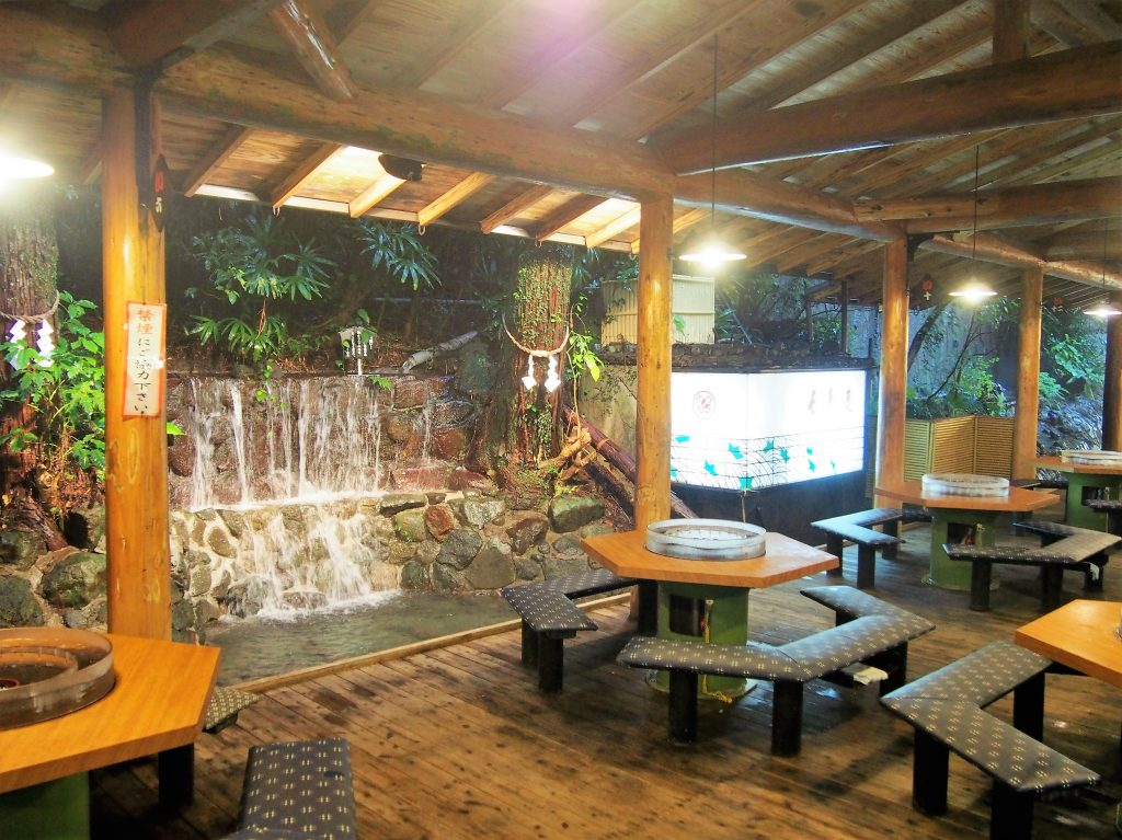 Chojuan restaurant