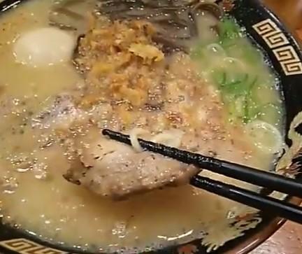 Tontro noodle