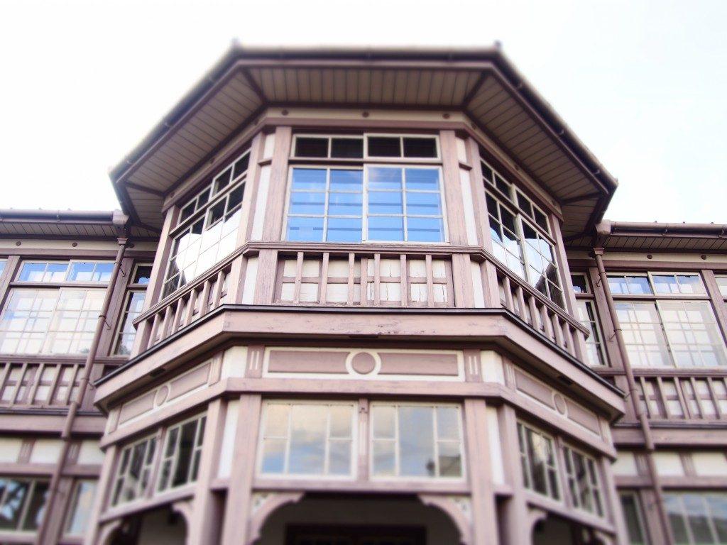 Former Kagoshima Foreigner Engineer's Residence