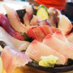 鹿児島県で人気のある海鮮丼の美味しいお店特集!