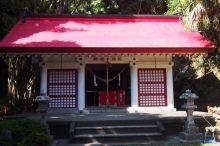 misaki shrine