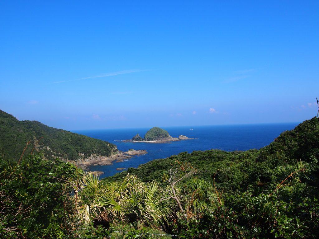 Cape Sata