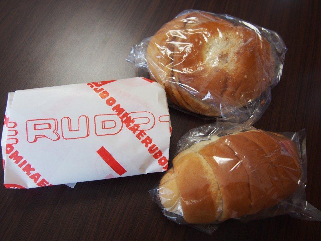ミカエル堂のパン