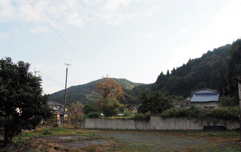 Fukiage Onsen Town