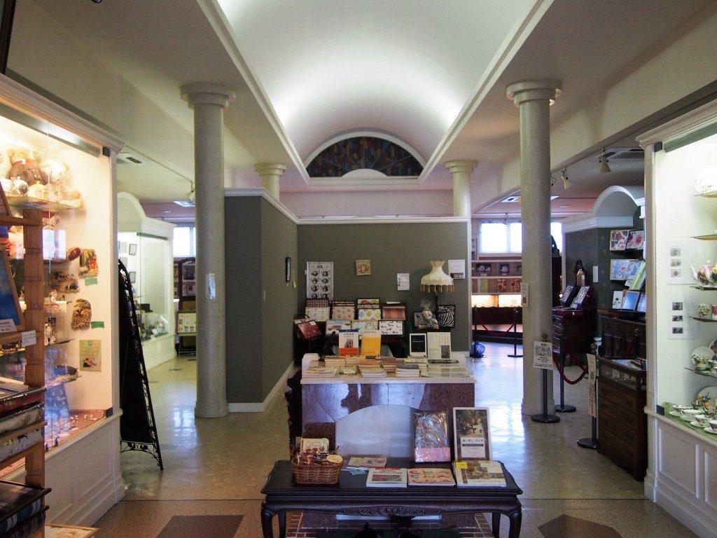薩摩英国館
