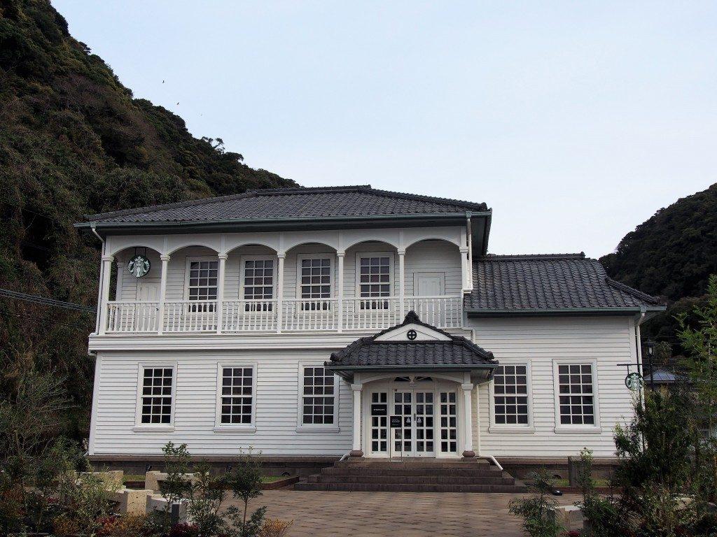 スターバックス鹿児島仙巌園店