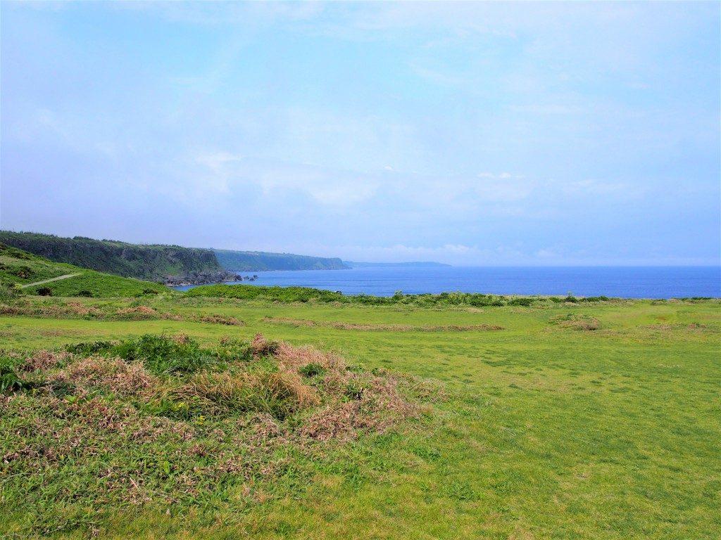 沖永良部島の半崎