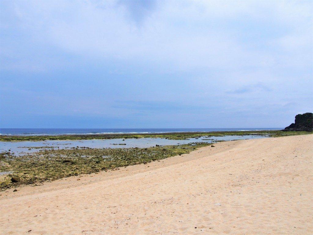 沖泊海浜公園