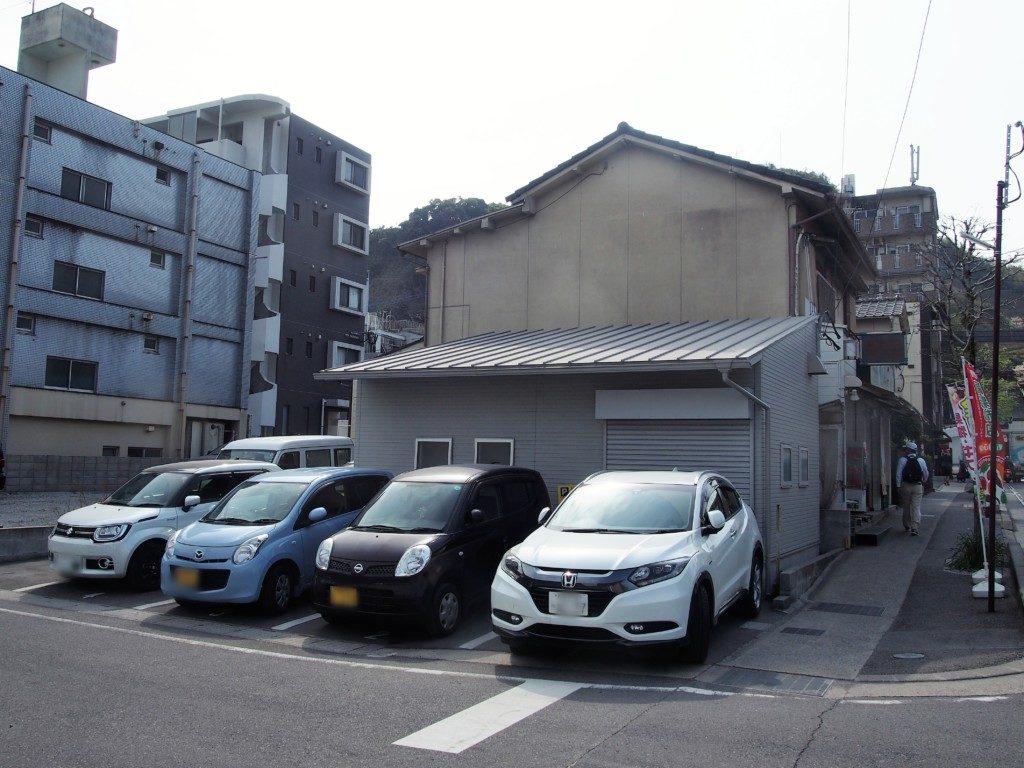 フルーツ&ジェラート桜島