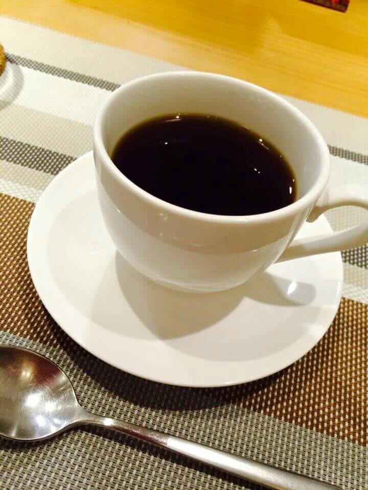 ジニスコーヒー&スイーツのスペシャルティコーヒー