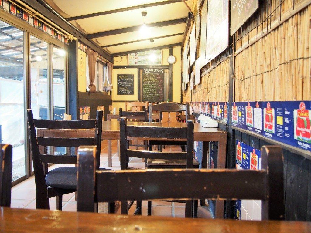 カフェ食堂「コッコネロ」