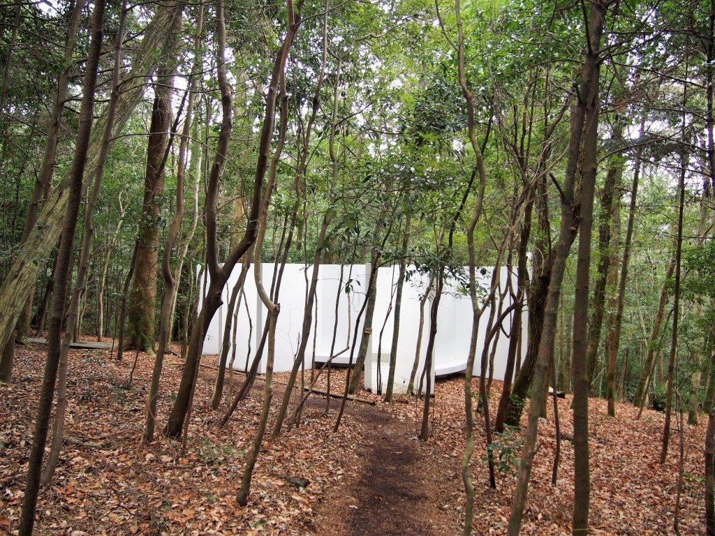 森の観測所(Casagrande & Rintala)