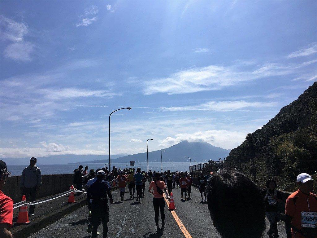 第3回鹿児島マラソン