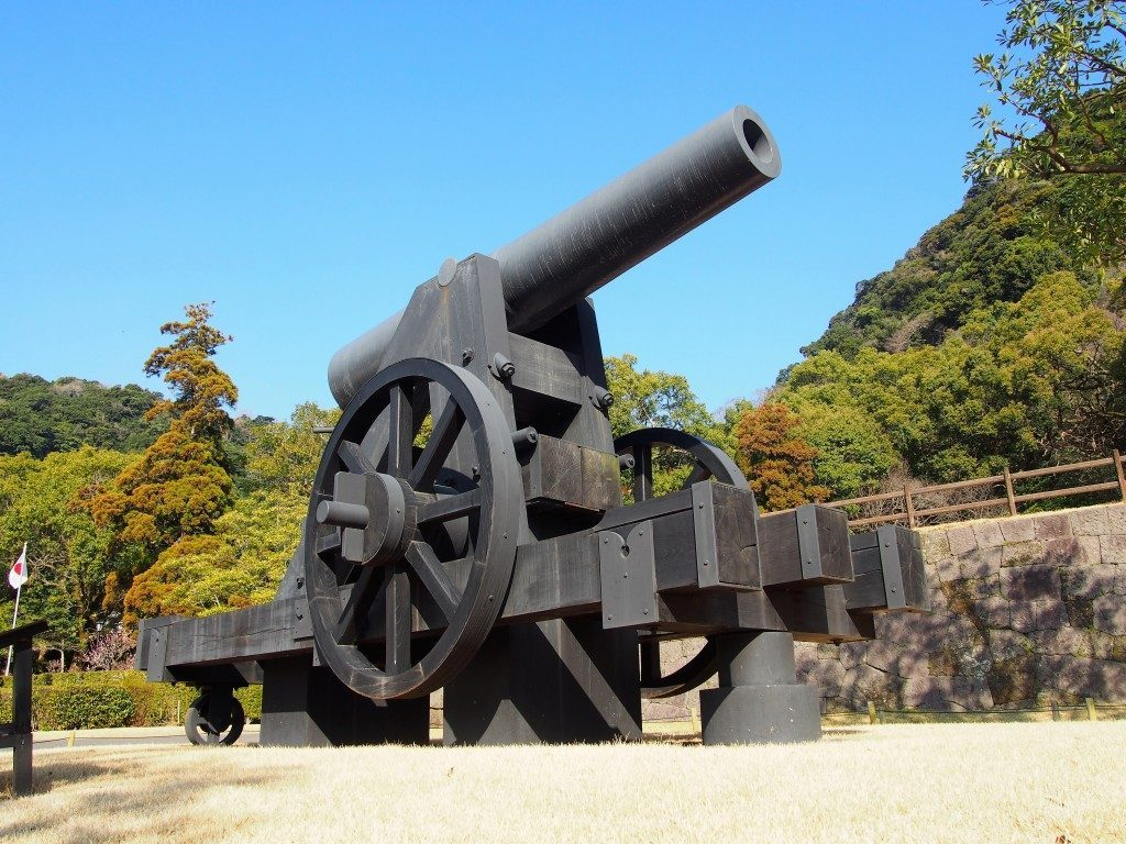 150ポンド砲