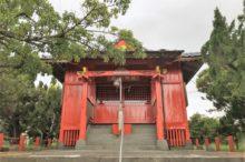 若宮神社の社殿