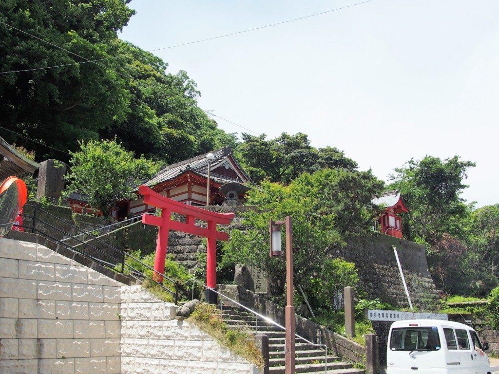 磯天神菅原神社