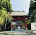 実方神社~鹿児島市吉野町
