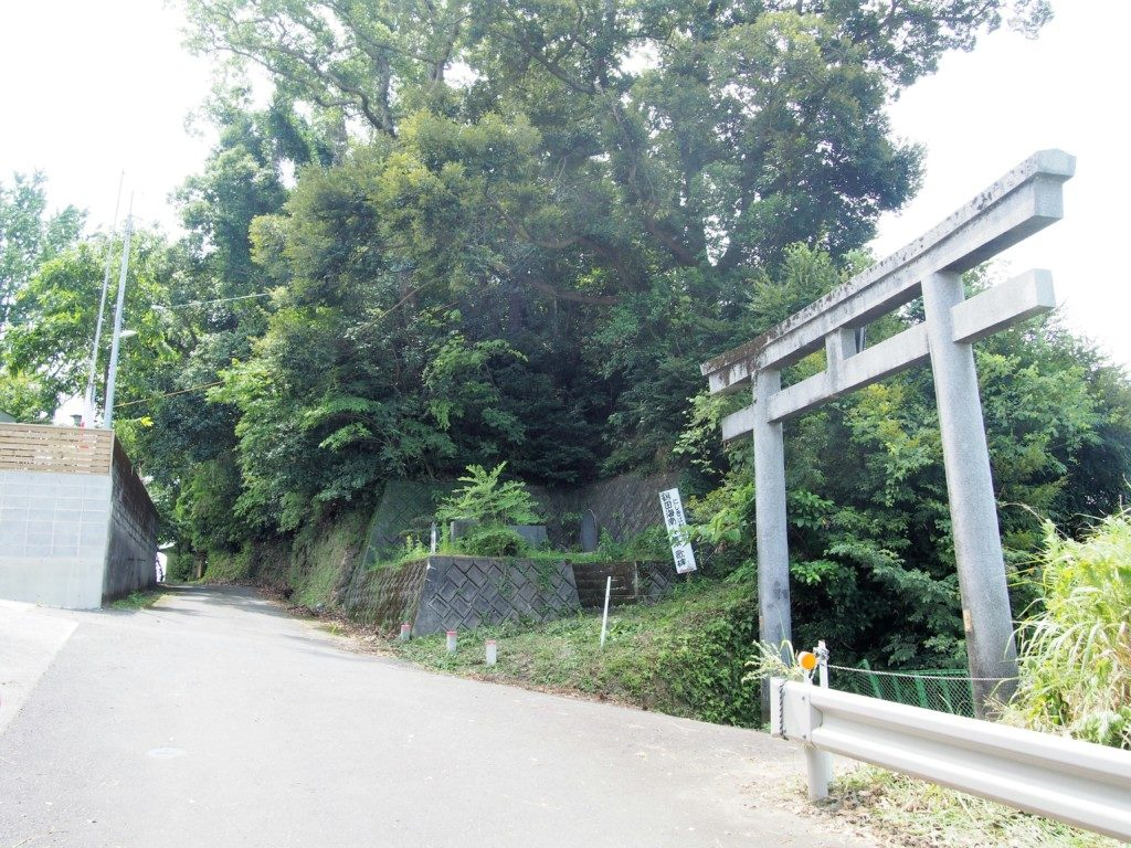Eboshidake Shrine