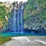 Minami Osumi Shuyu Bus (visit Ogawa Waterfall & Cape Sata)