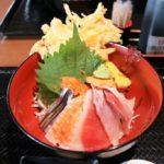 新鮮で美味しい!薩摩海食堂@鹿児島県薩摩川内市