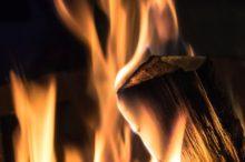 炎のアイキャッチ