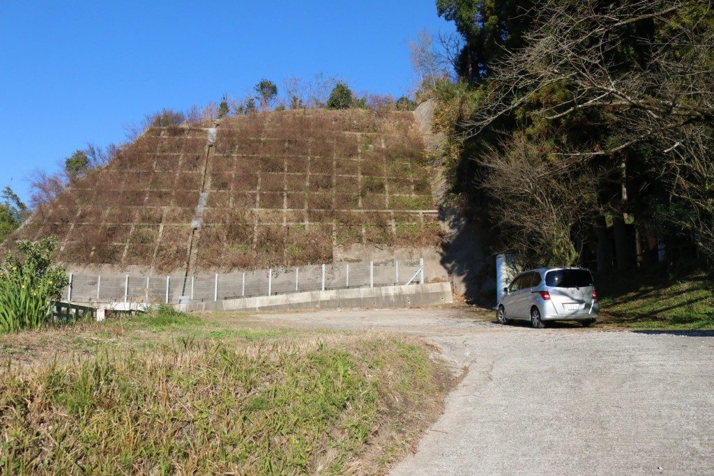 伊邇色神社