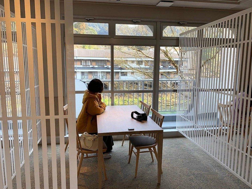 ネムノキ茶屋