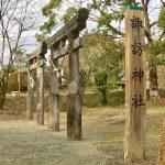 夫婦円満のご利益!「諏訪神社」鹿児島県薩摩川内市