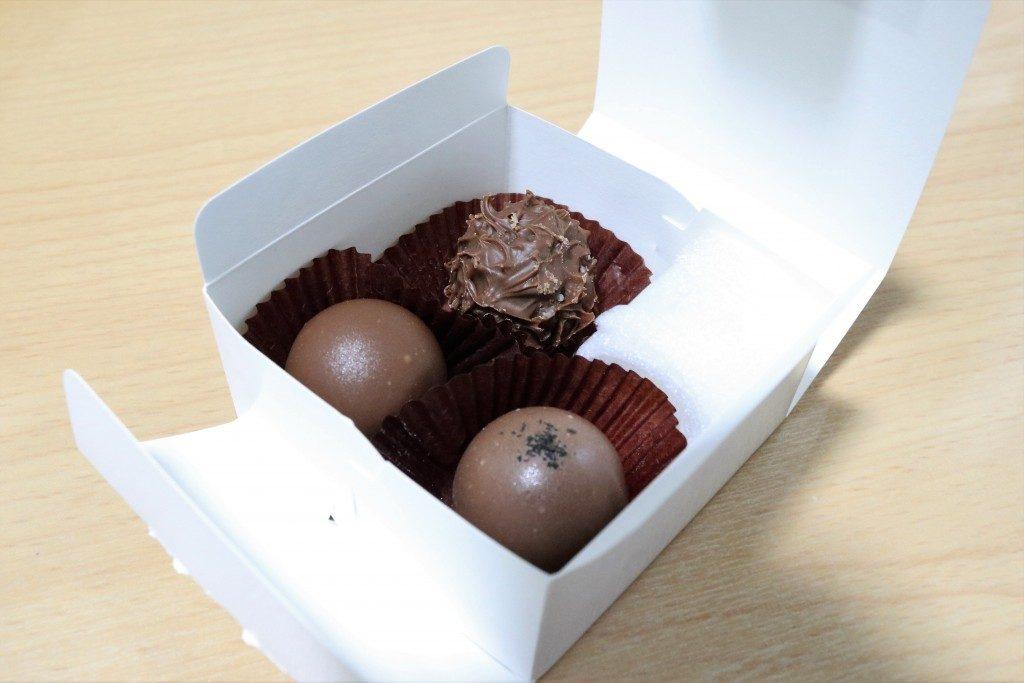 チョコレートハウスCOCORO