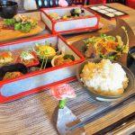 "New Kagoshima Food Restaurant""Basket Case"" Course Lunch"