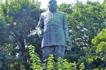 西郷隆盛銅像