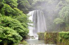 滝之下の滝