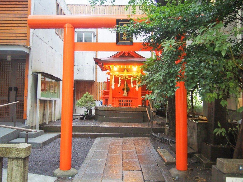 千石天神神社