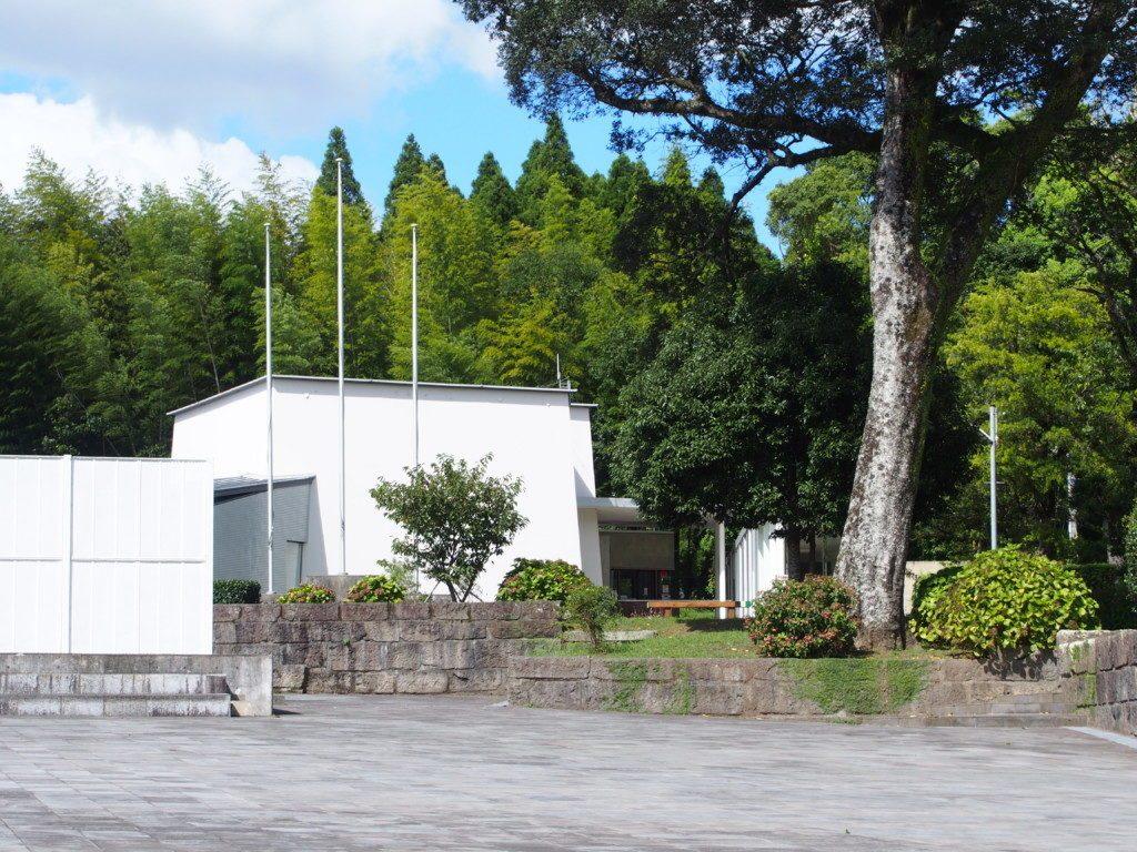 元外相東郷茂徳記念館