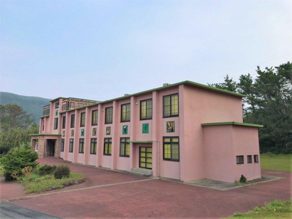 ジャンベスクール