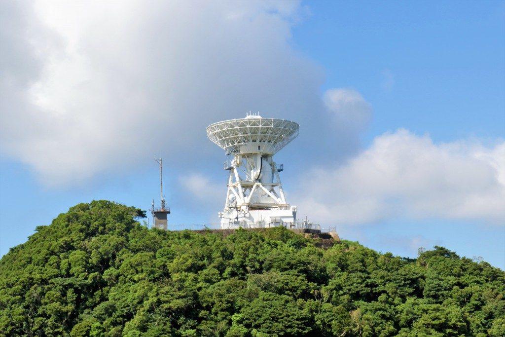 JAXA内之浦宇宙空間観測所