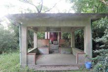 戸柱神社(東串良町)