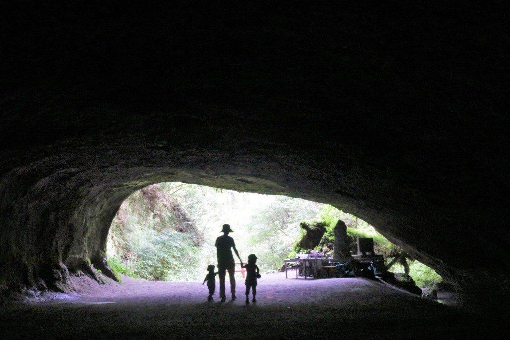 溝ノ口洞窟(曽於市)