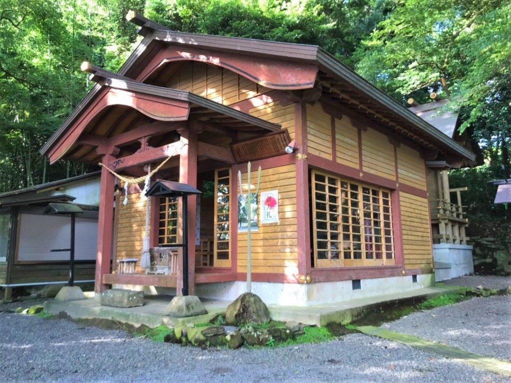 伊勢神社(霧島市)
