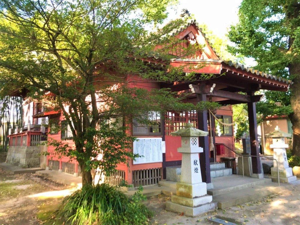 祓戸神社(霧島市)